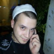 Владимир, 30, г.Билибино