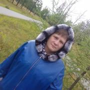 Клавдия, 44, г.Заполярный (Ямало-Ненецкий АО)
