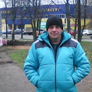 Юрий 49 лет (Близнецы) хочет познакомиться в Витебске