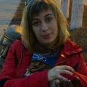 Анастасия Малиновская, 27, г.Грязи