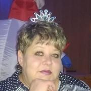 Наталья, 46, г.Усть-Илимск