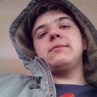 Dmitry, 23 года, Телец, Курск