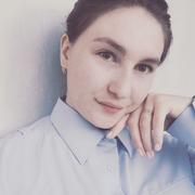 аннна, 20, г.Братск