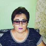 Людмила 51 год (Близнецы) Семей