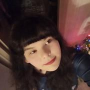 Алина, 21, г.Петрозаводск