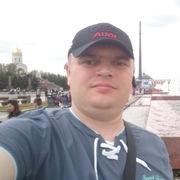 Степан 36 лет (Рак) Чашники