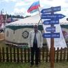 Гирфанов Ринат Узбяко, 62, г.Малояз