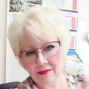 Ирина, 64, г.Новый Уренгой (Тюменская обл.)
