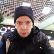 Vladimir Pavlov 26 Пенза