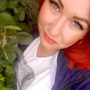 Лиса, 31, г.Архангельск