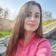 Марія, 24, г.Варшава