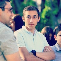 David, 24 года, Телец, Ереван