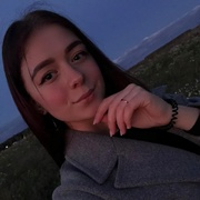 Лиза 26 лет (Козерог) Бабынино
