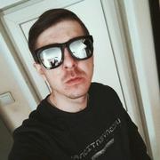 Алексей, 27, г.Славгород