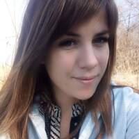 Вероника, 26 лет, Близнецы, Шахтерск