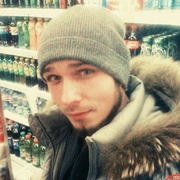 николай, 29, г.Касимов