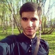 Фарид, 24, г.Инта