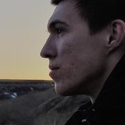 Марсель, 23, г.Воркута