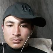 Shoxrux Kamolidinov, 21, г.Тулун