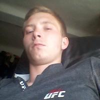Андрей, 21 год, Лев, Уинское
