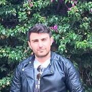 zuka, 28, г.Тбилиси