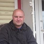 Виталий 47 лет (Скорпион) Калуга
