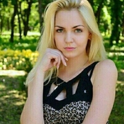Инна, 20, г.Днепр