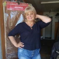 Жанна Канышук, 51 год, Козерог, Одесса