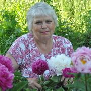 Людмила, 70, г.Калачинск