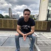 Михаил Бескиеру 22 Лондон
