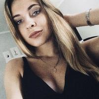 Катя, 28 лет, Рак, Москва