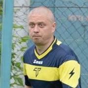 Вячеслав 40 лет (Лев) Хмельницкий