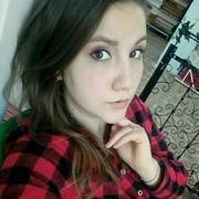 АЛЕНА ПЕРЕГУДИНА, 23, г.Кувандык