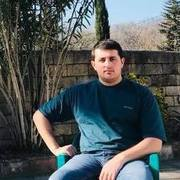 Джафар, 20, г.Северодвинск