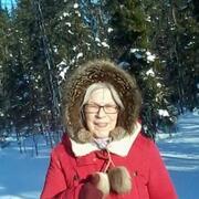Ольга, 71, г.Инта