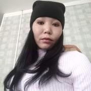 Виктория, 31, г.Советская Гавань