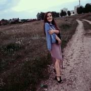 Юлия, 16, г.Ковров