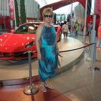 Ева, 43 года, Телец, Москва