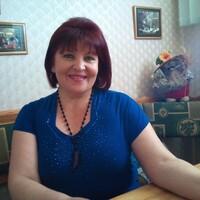 Марина, 58 лет, Водолей, Вичуга