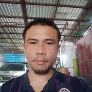 วิชิต คําแพง 30 лет (Стрелец) Бангкок