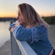 Кристина, 26, г.Волхов