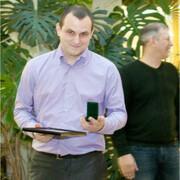 Evgen, 34 года, Водолей