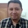 Мохаммед Кассем, 50, г.Хургада