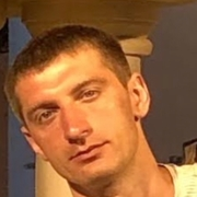 Дмитрий 32 Славянск