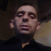 Міша Біндас, 38, г.Виноградов