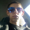 Александр Пономарёв, 21, г.Березовский