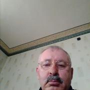 Николай, 61, г.Новомосковск