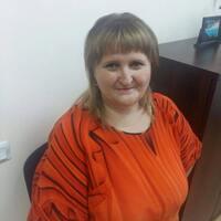 Александра, 54 года, Рак, Днепр