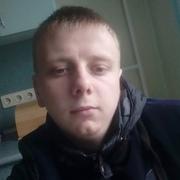 Кирилл, 19, г.Омск
