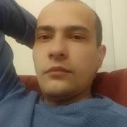 Алексей 31 Красноярск
